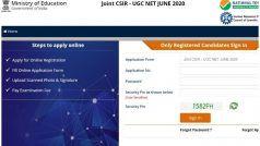 CSIR UGC NET Answer Key 2020 Released: NTA ने जारी किया CSIR UGC NET 2020 का आंसर की, ये है डाउनलोड करने का Direct Link