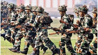 Indian Army Recruitment Rally 2021: This State Invites Applications For Multiple Military Posts   Deets Inside