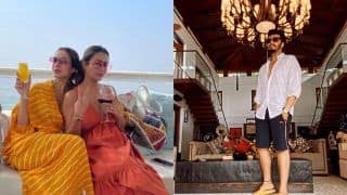 Arjun Kapoor, Malaika Arora Vacay at Amrita Arora's Goa Villa And It Is 'Uber Luxurious'