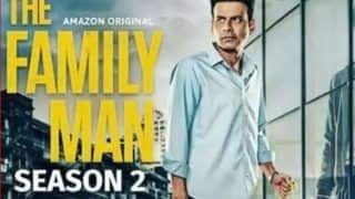 Family Man 2: Amazon Prime Video Confirms Manoj Bajpayee Starrer Will Release As Scheduled