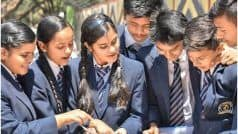 CBSE Board Exam 2021: 3 Months Left For Class X, XII Examinations | List of Resources to Score Big