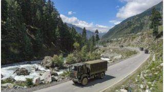नए साल में खत्म होगा भारत-चीन सीमा पर तनाव? नौवें दौर की कमांडर स्तर की वार्ता के लिए चर्चा