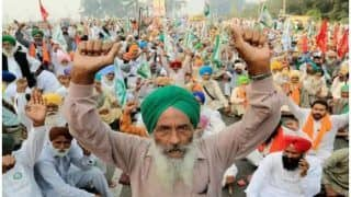 After Punjab, Haryana, Farmers From Maharashtra Leave For Delhi to Join Protest
