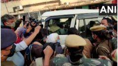 Farmers Protest: किसानों के प्रदर्शन में शामिल होने सिंधु बॉर्डर पहुंचीं 'शाहीन बाग की दादी' को पुलिस ने हिरासत में लिया