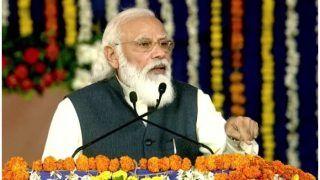 PM Kisan Samman Nidhi Yojana: पीएम मोदी ने दी जानकारी- इस दिन किसानों के खाते में भेजी जाएगी पीएम किसान योजना की सातवीं किस्त