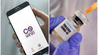 CoWin 2.0 Coming Soon as Next Phase of Coronavirus Vaccine Drive Begins From March 1