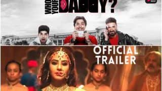 List of Upcoming Web Series To Watch on ALTBalaji in December 2020