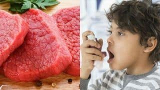 More Meat Intake Can Lead to Childhood Asthma, Here's How