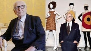 Pierre Cardin - a Maverick Who Was Much More Than a Designer
