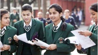 CBSE Board Exam 2021 Date Sheet Likely to be Released in March | Here's Why