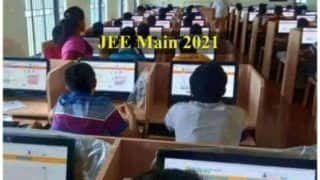 JEE Main 2021 February Result to be Released Anytime Soon | Here's How You Can Download Score Card