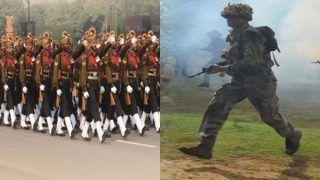 Indian Army Recruitment Rally 2020: 10वीं, 12वीं पास युवाओं के लिए भारतीय सेना में नौकरी करने का सुनहरा मौका, जल्द करें आवेदन