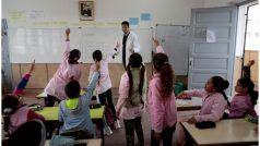 Sarkari Naukri 2020:8393 प्री-प्राइमरी शिक्षकों के भर्ती के लिए आवेदन प्रक्रिया शुरू, जल्द करें अप्लाई