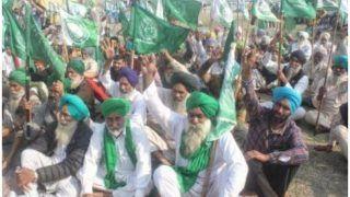Farmers Protest: तीन कृषि कानूनों के खिलाफ किसानों के आंदोलन के 300 दिन हुए पूरे
