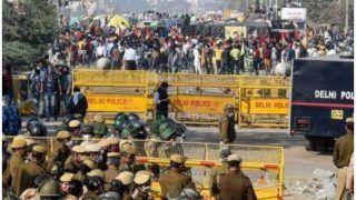 Kisan Andolan: किसान आंदोलन पर अमेरिकी बयान के बाद भारत ने लालकिले की घटना की तुलना 'कैपिटल हिल' हिंसा से की