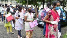 Colleges in Gujarat closed: कोविड-19 के बढ़ते मामलों के मद्देनजर गुजरात में सभी कॉलेज 30 अप्रैल तक बंद
