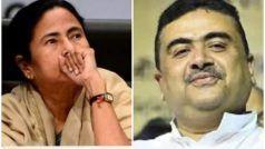 West Bengal Assembly Election 2021: नंदीग्राम में होगा संग्राम, 10 को 'दीदी', 12 मार्च को नामांकन पत्र भरेंगे शुवेंदु