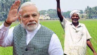 PM Kisan Samman Nidhi Yojana: सरकार ने किसानों के लिए जारी किए 75,100 करोड़ रुपये, 43 लाख लोगों को होगा लाभ