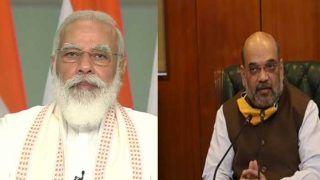 BSF का 56वां स्थापना दिवस: PM Modi ने दीं शुभकामनाएं- भारत को BSF पर गर्व है, शाह बोले- सैल्यूट