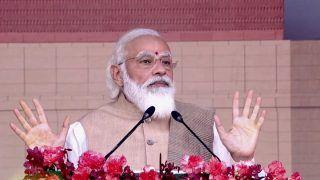 PM Modi's Kannada Reference At New Parliament Building's Inauguration Goes Viral in Karnataka | Watch