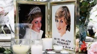 Princess Diana's Statue to be Unveiled on 60th Birthday, July 1, 2021
