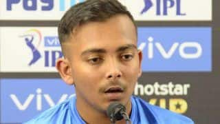 Australia vs India: Prithvi Shaw Takes Aim at Critics With Cryptic Instagram Story After Adelaide Horror