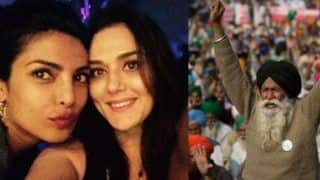 Preity Zinta, Priyanka Chopra Come Out in Support of Farmers Who Are Protesting Against Farm Laws