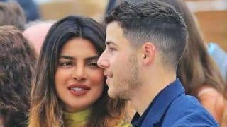 Priyanka Chopra on Secret to a Happy Marriage With Nick Jonas: 'Sit Down, Talk And Spend Time Together'