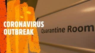 Whoa! Man Slapped with Whopping $3,500 Fine for Breaking Quarantine Regulations for 8 Seconds