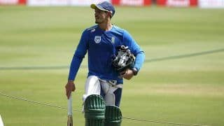 Live Cricket Streaming South Africa vs England 2020, 3rd T20I: When And Where to Watch SA vs ENG T20Is Online And on TV