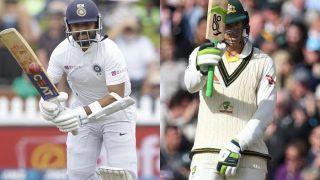 India vs Australia 2020, Boxing Day Test Live Cricket Score: Ajinkya Rahane's New-Look Team Hopes to Draw Level in Melbourne