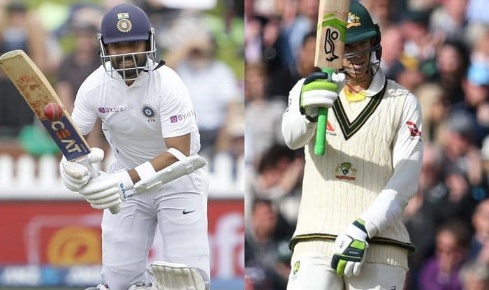 Ind 36 1 In 11 Overs Vs Aus 195 Live Cricket Score India Vs Australia 2020 Boxing Day Melbourne Ind Vs Aus Live Blog 2nd Test Live Streaming