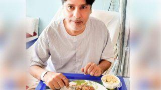'आशिकी' फेम राहुल रॉय अस्पताल में फिर से एडमिट, जानिए क्या है वजह?