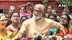 फिल्मों के बाद अब राजनीति में 'थलाइवा', सुपरस्टार रजनीकांत की पॉलिटिक्स में धमाकेदार एंट्री