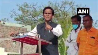 Kisan Andolan: केंद्रीय मंत्री का अजब-गजब बयान-'किसान आंदोलन में चीन-पाकिस्तान का हाथ'
