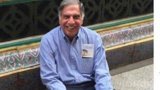 'Man With a Golden Heart': Twitterati Pours in Heartfelt Wishes For Ratan Tata on His 83rd Birthday