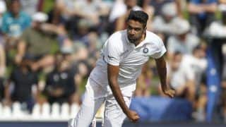Ind vs Aus, 2nd Test Lunch Report: Ashwin Double-Strike Leaves Australia in Trouble