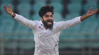 India vs Australia 2020: Ravindra Jadeja Could Miss 1st Test Due to Concussion And Hamstring Issue