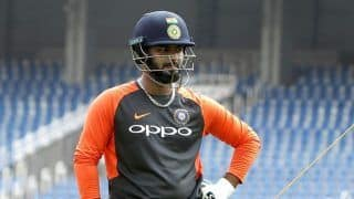 Why Has Rishabh Pant Lost His Spot in India Squads? Aakash Chopra Explains
