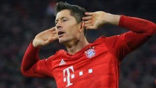 Robert Lewandowski Reveals He Wanted to Join Manchester United