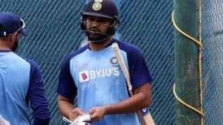 India vs Australia 3rd Test: Will be a Toss up Between Mayank Agarwal, Hanuma Vihari: MSK Prasad on Rohit Sharma's Place in Playing XI