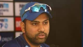 Rohit Sharma Passes Fitness Test, Likely to Join India Squad For Australia Test Series