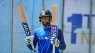 India vs australia rohit sharma is expected to leave for australia on december 14 4259956