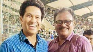 दुखद: सचिन तेंदुलकर के करीबी दोस्त विजय शिरके की कोरोना वायरस से मौत