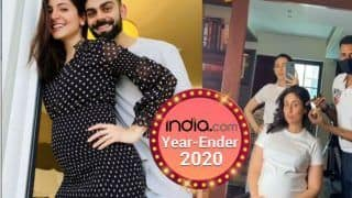 Year-Ender 2020: 8 Bollywood Celebs And Their Unique Pregnancy Announcements