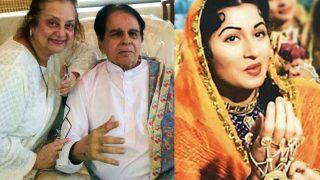 Saira Banu Talks About Madhubala Ahead of Dilip Kumar's 98th Birthday