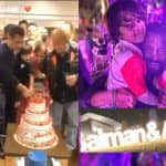 More Than 50 People at Salman Khan's Lavish Birthday Party in Panvel - Sonakshi Sinha, Sunil Grover And Others Attend
