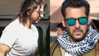 Salman Khan as Tiger in Shah Rukh Khan's Pathan: Superstars to Shoot For 15-Minutes Scene in Dubai