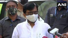 दिल्ली में ट्रैक्टर परेड के दौरान हुई हिंसा ने किसानों के आंदोलन को दागदार कर दिया: संजय राउत