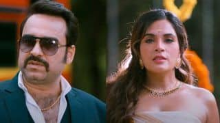 Shakeela Trailer: Watch Richa Chadha-Pankaj Tripathi's Powerful Performances; Netizens Say 'Vidya Balan is Irreplaceable'